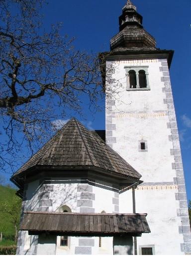 Cerkev sv. Nikolaja