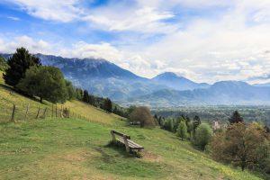 Krožna pot Vintgar – Sveta Katarina