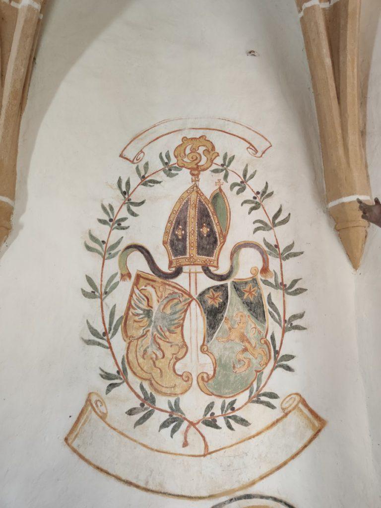 Grb Tomaža Hrena