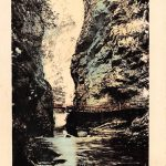 https://commons.wikimedia.org/wiki/File:Postcard_of_Vintgar_Gorge.jpg